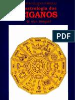 A Astrologia Dos Ciganos e a Sua