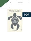 A Arte de Morrer Longe de Mario de Carvalho