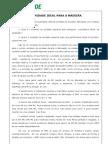 A Umidade Ideal Para a Madeira 05-2002