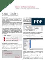 Adobe Flash - Action Script 2.0 Para Novatos