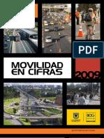 Movilidad en Cifras 2009