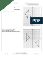 Geometry Algebra Problems
