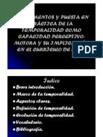 Concepto de Temporalidad_PPT
