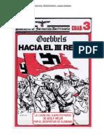 Goebbels Hacia El Tercer Reich