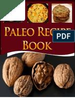 80033092 Paleo Recipe Book