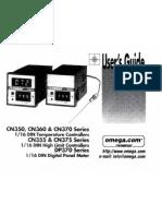 CN 350 Manual