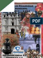 Pdm San Miguel Chicaj