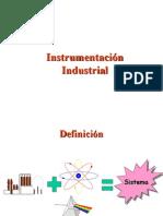 Instrumentación Industrial 1