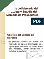 Análisis del Mercado del Producto y Estudio del (1)