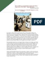 A Expansao Arabe Na Africa e Os Imperios Negros de Gana Mali e Songai Secs. VII XVI Segunda Parte
