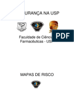 Violência no Campus - FCF_USP