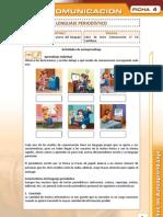 04 El Lenguaje Periodistico