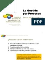 Gestion Por Procesos Introduccion 1