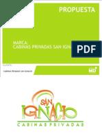 MD° BRAND / SAN IGNACIO