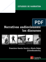 Narrativas Audiovisuales Los Discursos