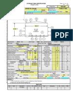 50252540 API 650 Tank Design Calculation
