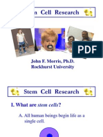 031513 Stem Cell Research