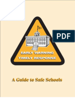 A Guide to Safe Schools