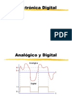 Presentacion Electronica Digital
