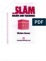 Islamic Teachings - Ghulam Sarwar