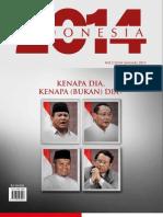Indonesia 2014 Edisi 2