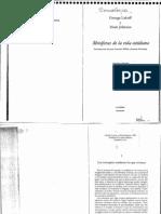 lakoff y johnson - metáforas de la vida cotidiana (caps. 1-6, 10 y 21)