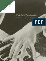 Prokofiev Style | Piano | Franz Liszt