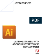 Getting Started GuideAdobe Ilustrator CS 5