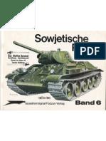 Waffen.arsenal.006.Sowjetische.panzer