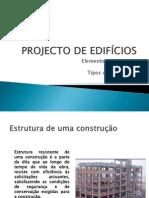 OK  PROJECTO DE EDIFÍCIOS