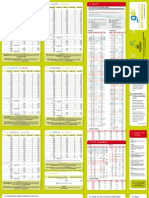 Palmerston North Bus Timetable