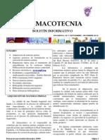 BOLETINFARMACOTECNIA32012