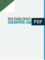 1 Mat Dialogo