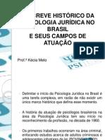 7ª Aula -Um breve histórico da psicologia jurídica no Brasil.pptx