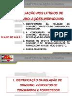 A Conciliacao Litigios de Consumo - Prof. Dr. Alexandre Malfatti[1]228602039532241286908