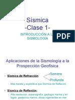 Sismica Refraccion (Clase 1)