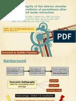 Journal Presentation 2 Agt 2012