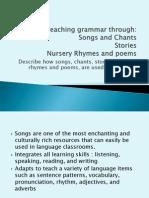W6_Techniques in Teaching Grammar