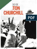 Clio Churchill