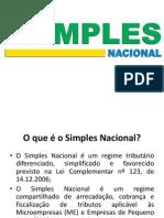 Sistema Simples