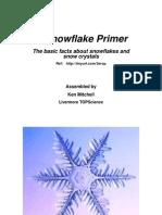 3_A Snowflake Primer