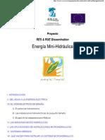 Res&Rue GC 1 EnergiaMinihidraulica
