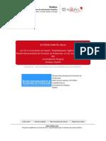Las TIC en La Formacion Del Maestro Realfabetizacion Digital