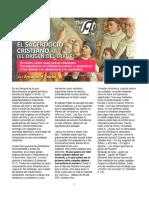 El sacerdocio cristiano. El origen del error (Armando H. Toledo, 2009-2019)