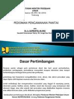 Pedoman Pengamanan Pantai - SuPrapto.pptx