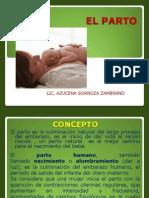 EL PARTO DIAPOSITIVAS.pptx