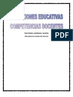 53068215 Libro de Reflexiones Educativas