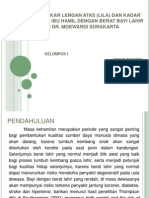 jurnal BBLR
