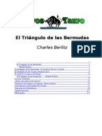 28882797 Berlitz Charles El Triangulo de Las Bermudas
