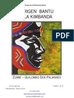 El+Origen+Bantu+de+La+Kimbanda